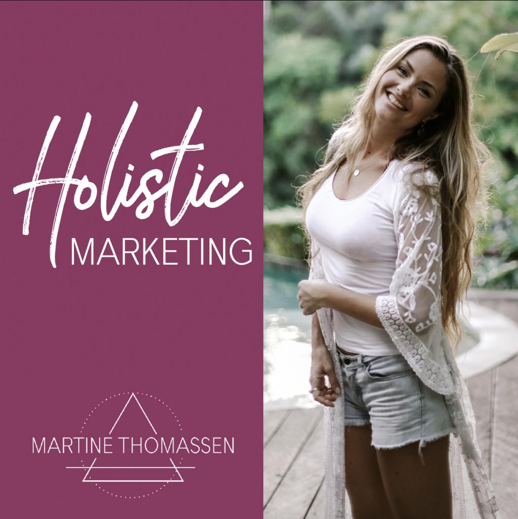 Holistic Marketing Cover
